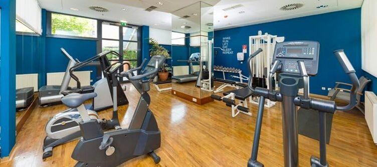Ramada Fitness