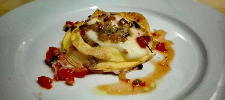 Raphael Kulinarik Pancakes