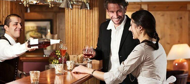 Rauriserhof Bar