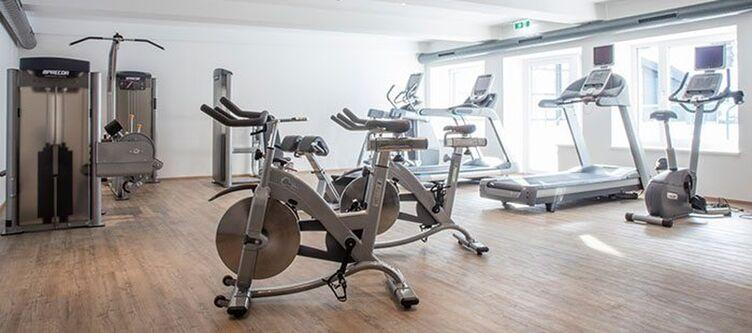 Rauriserhof Fitness