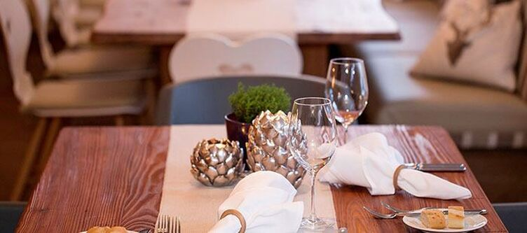 Rauriserhof Restaurant