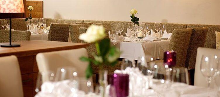 Rauriserhof Restaurant2