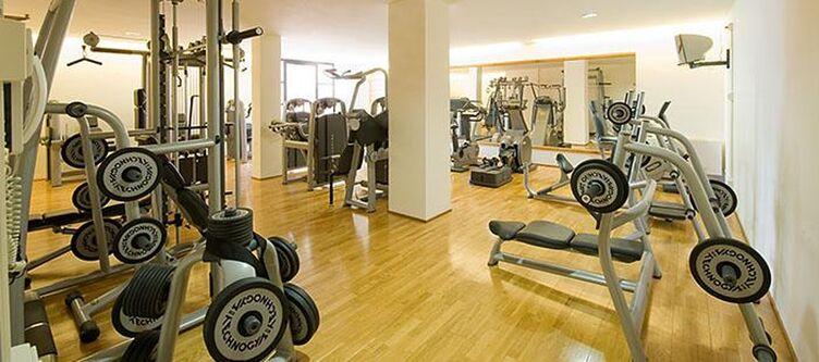 Reggia Fitness2