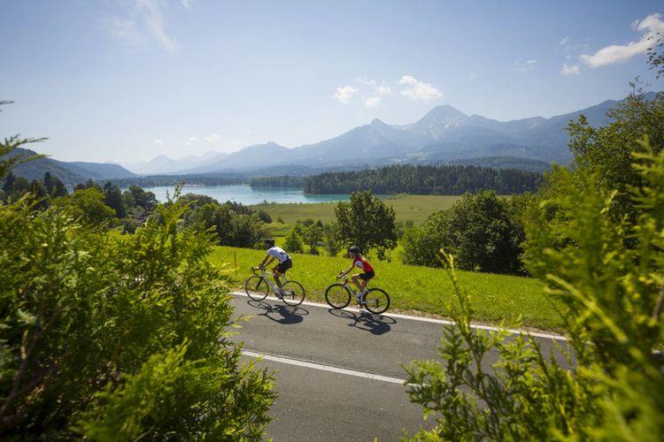 Region Villach Tourismus Martin Steinthaler Faaker See