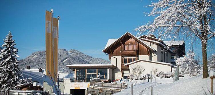 Regitnig Hotel Winter