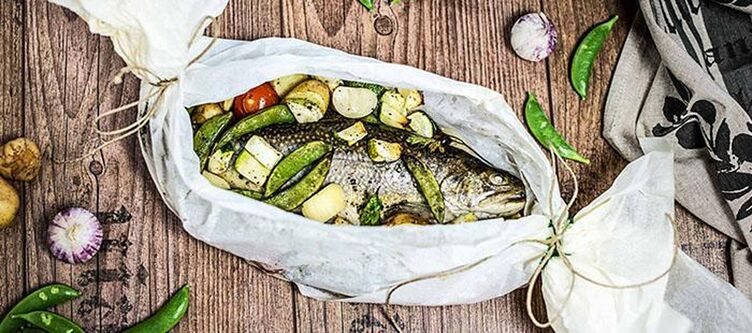 Regitnig Kulinarik Fisch
