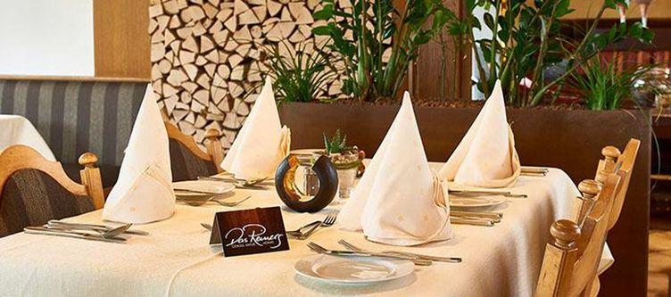 Reiners Restaurant Gedeck4