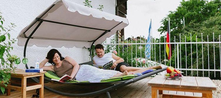 Reiners Terrasse Relax