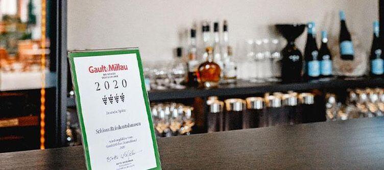 Reinhartshause Bar