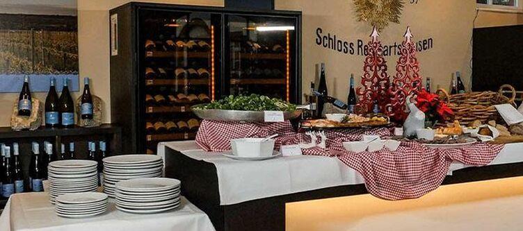 Reinhartshause Kulinarik Buffet