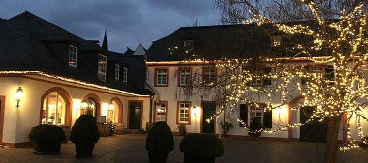 Reinhartshausen Hotel Nacht