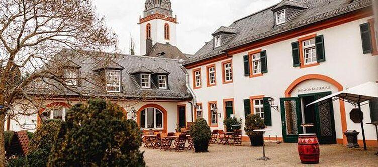 Reinhartshausen Hotel