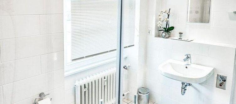 Reinhartshausen Zimmer Bad