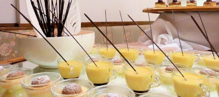 Reipertingerhof Buffet Dessert