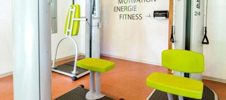 Reiterhof Fitness