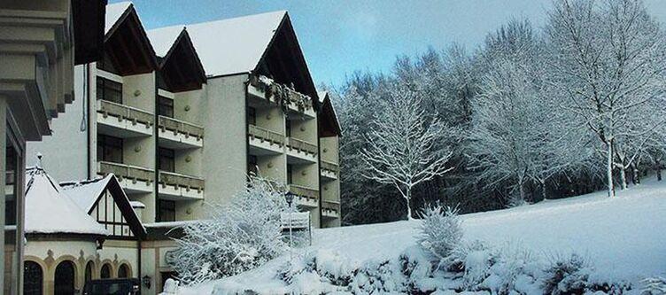 Reiterhof Hotel Winter