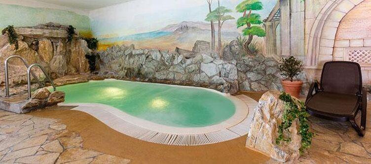 Reiterhof Wellness Whirlpool
