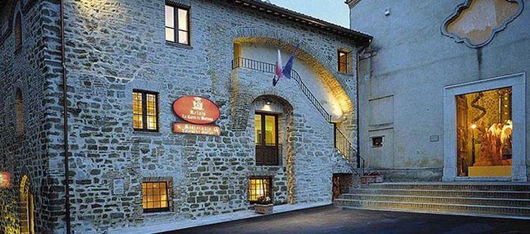 Relais Hotel