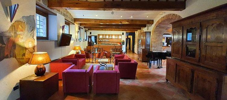 Relais Lounge