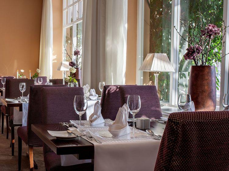Relexa Hotel Bad Steben Penion Blick Wg 2017 1