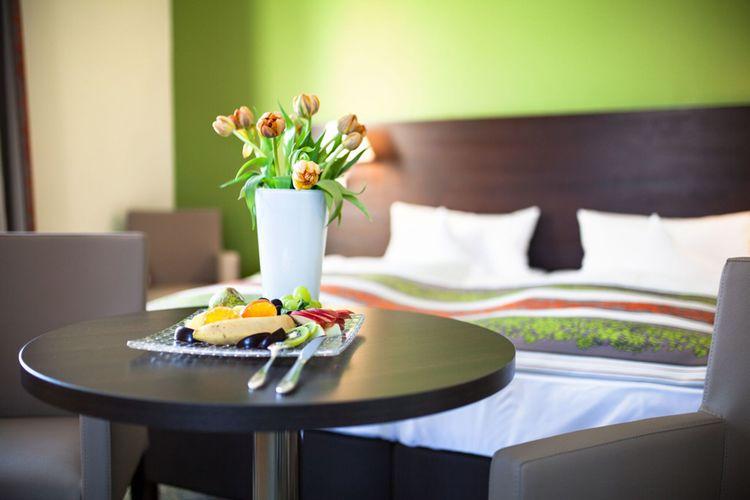 Relexa Hotel Bad Steben Zimmer Obst Parkschloesschen 2017