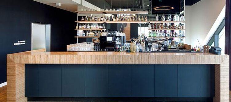 Remspark Bar