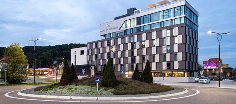 Remspark Hotel2