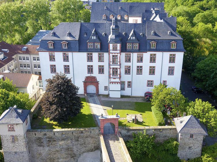 Residenzschloss Foto Grandpierre Design 1