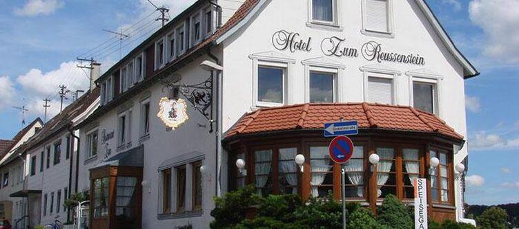 Reussenstein Hotel