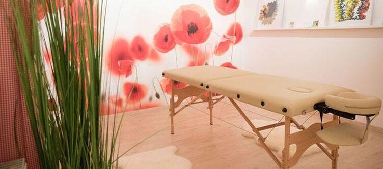Reussenstein Wellness Massage
