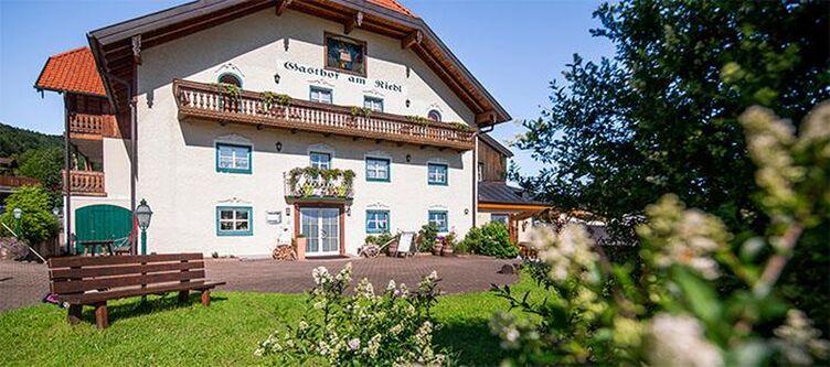 Riedl Hotel
