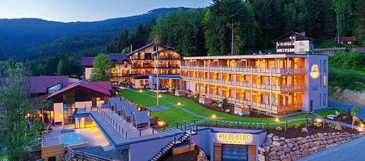 Riedlberg Hotel