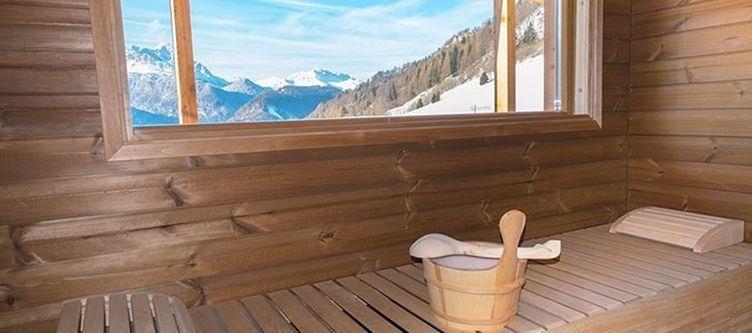 Riglarhaus Wellness Sauna
