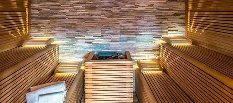 Riglarhaus Wellness Sauna2