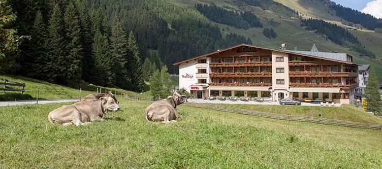 Rindererhof Hotel Kuehe