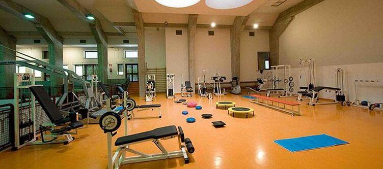 Roccapore Fitness