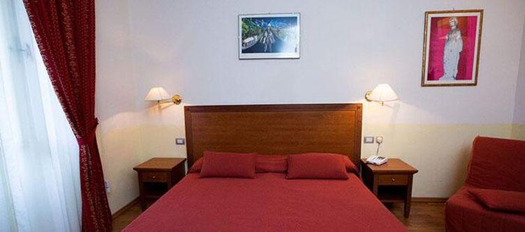 Roccapore Zimmer Standard