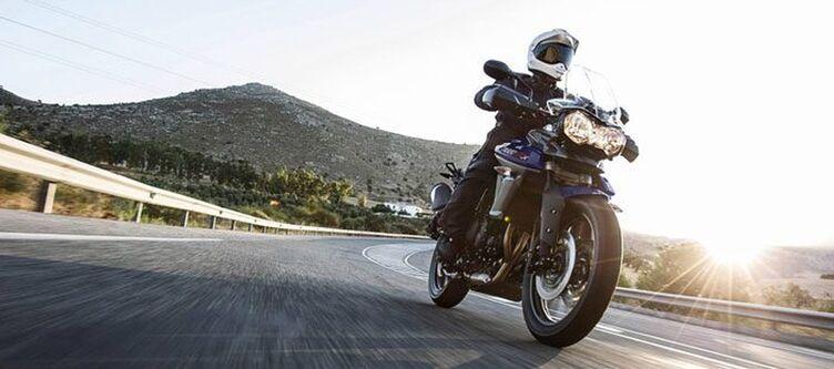 Rockenschaub Motorrad