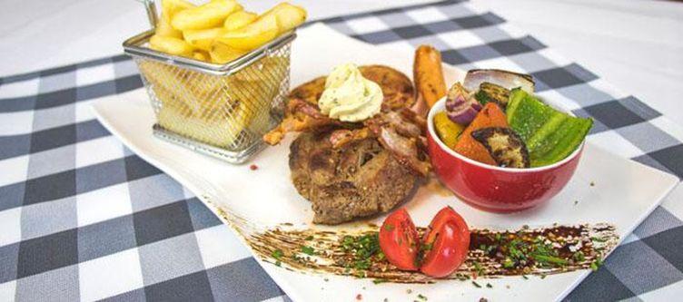 Roemerhof Kulinarik Burger