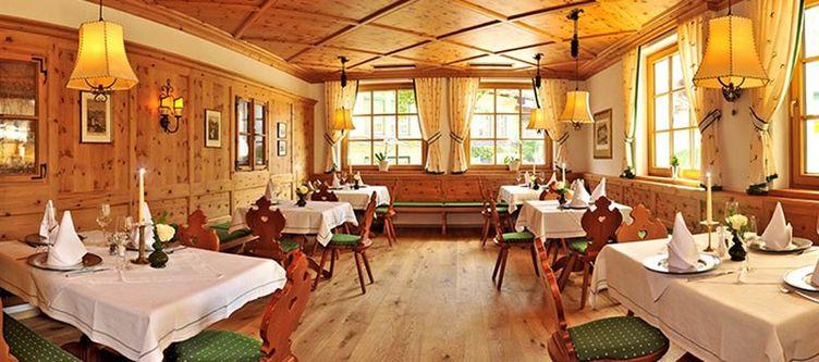 Roemerhof Restaurant1