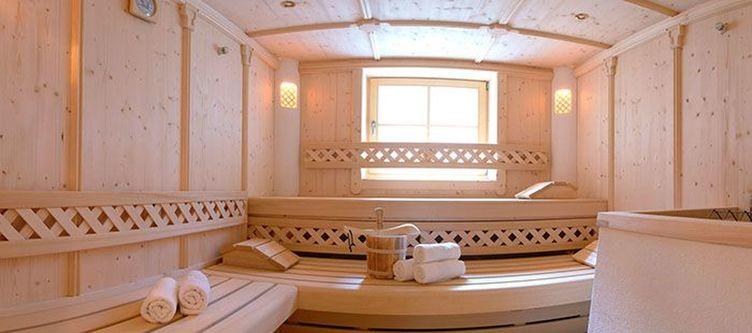 Roemerhof Wellness Sauna