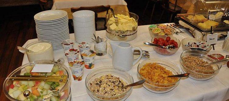 Roessle Fruehstuecksbuffet Cerealien