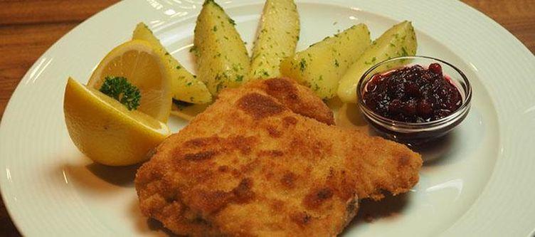 Roessle Kulinarik Schnitzel