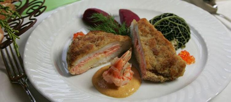 Roessle Kulinarik