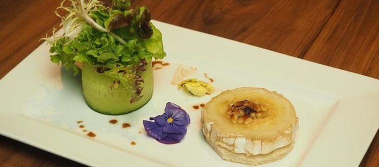 Roessle Kulinarik Vegetarisch
