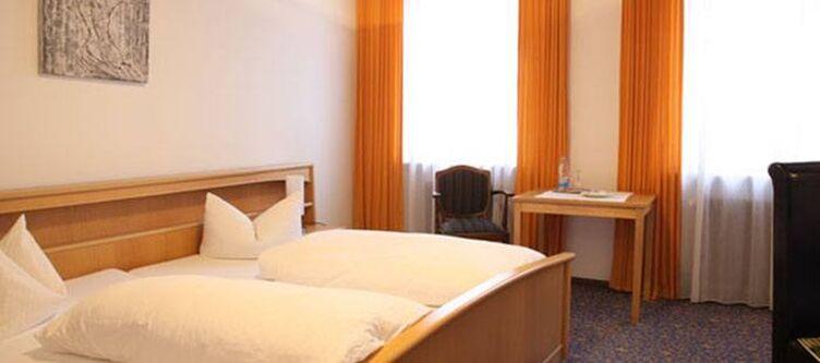 Roessle Zimmer Stammhaus Basic