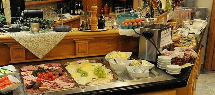 Roesslwirt Fruehstuecksbuffet
