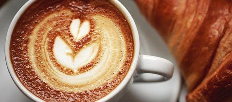 Romano Fruehstuecksbuffet Kaffee