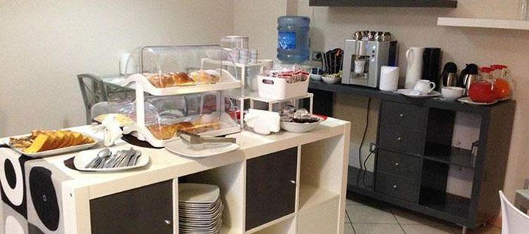 Romano Fruehstuecksbuffet