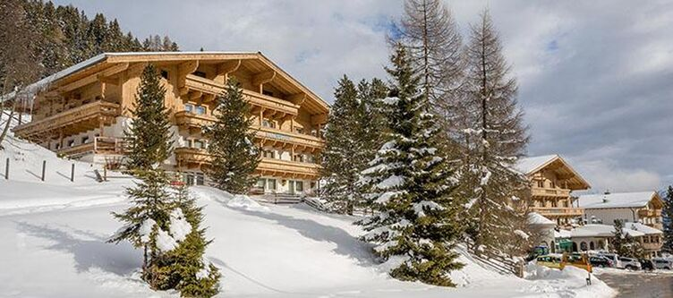 Ronach Hotel Winter